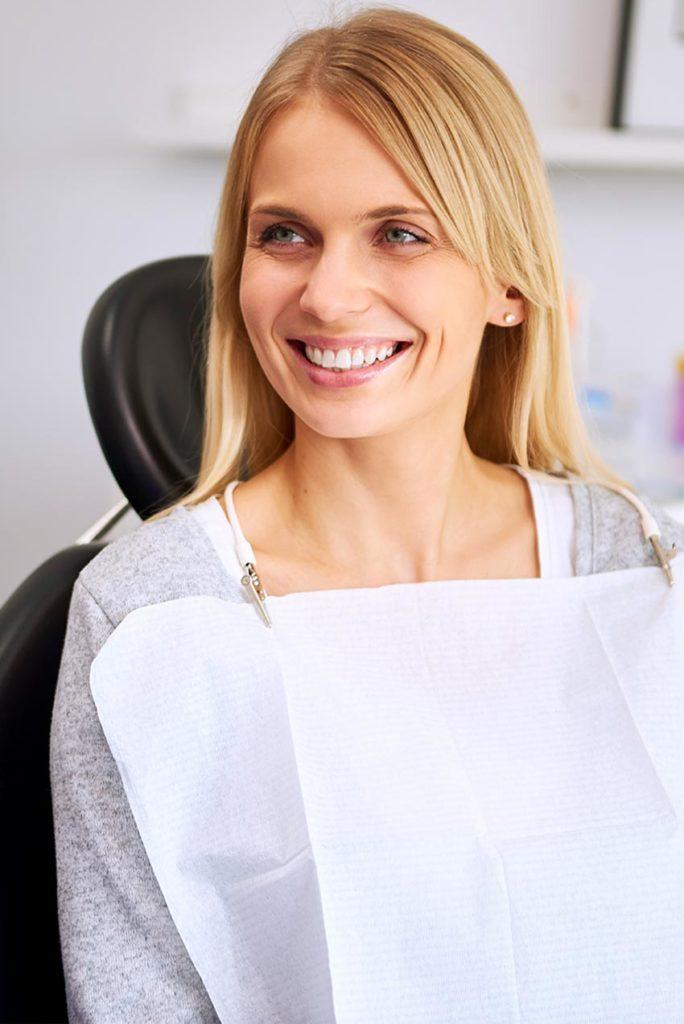 Sedación consciente - Clínica Dental Infinity