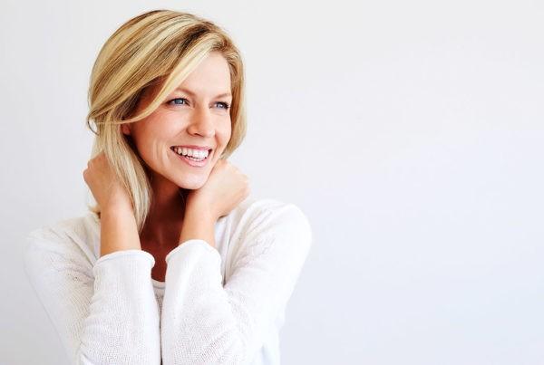 Prótesis dentales removibles - Clínica Dental Infinity