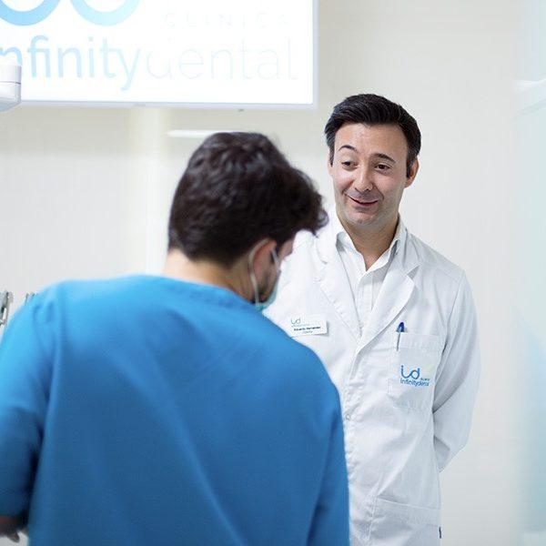 Clínica Infinity Dental Madrid