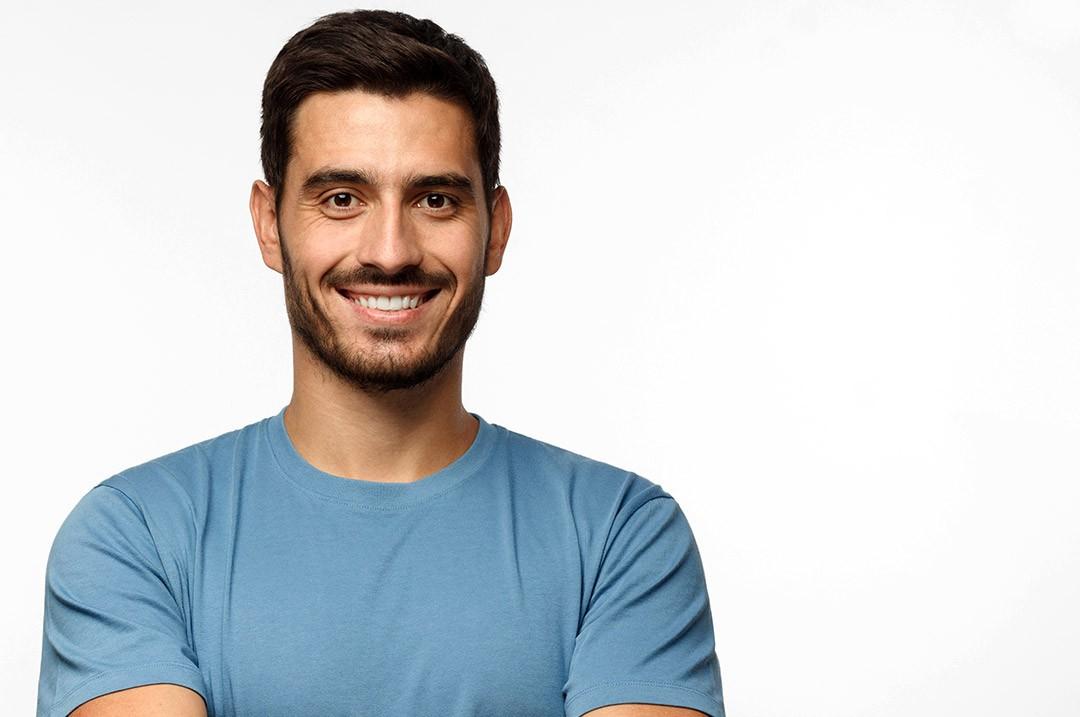 Reconstrucción dental - Clínica Dental Infinity