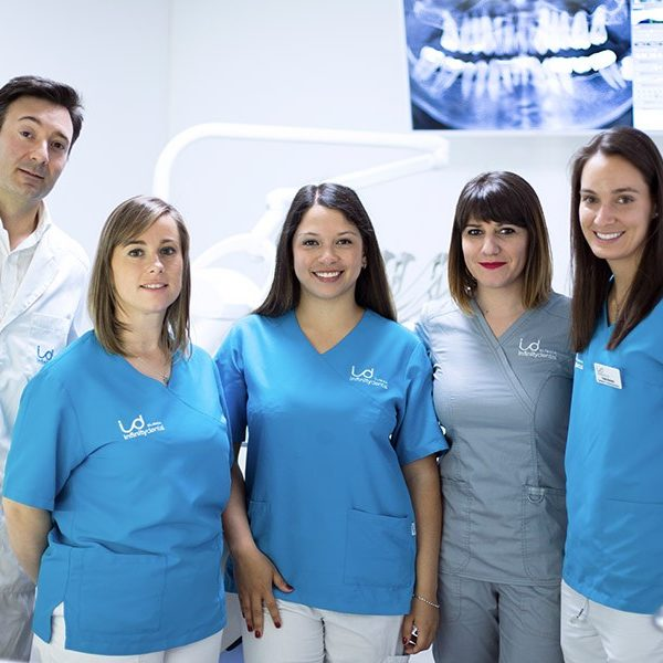 Clínica Infinity Dental Madrid