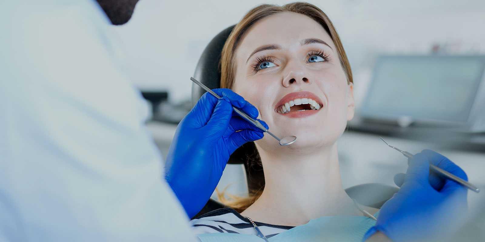 cómo blanquear los dientes Infinity Dental
