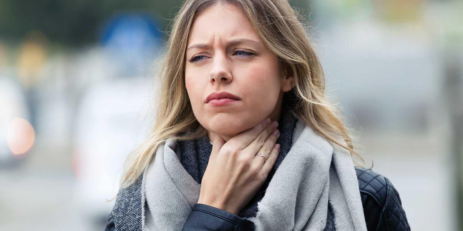 Disfagia orofaríngea: causas y tratamiento