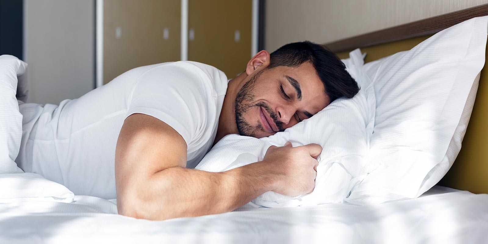Ronquidos: solución para dejar de roncar