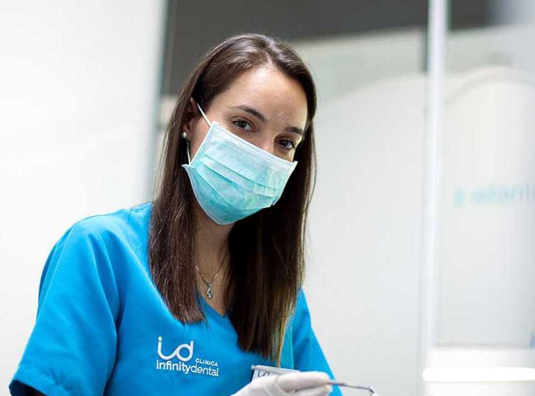 Coronavirus - Protocolos COVID-19 - Clínica Infinity Dental