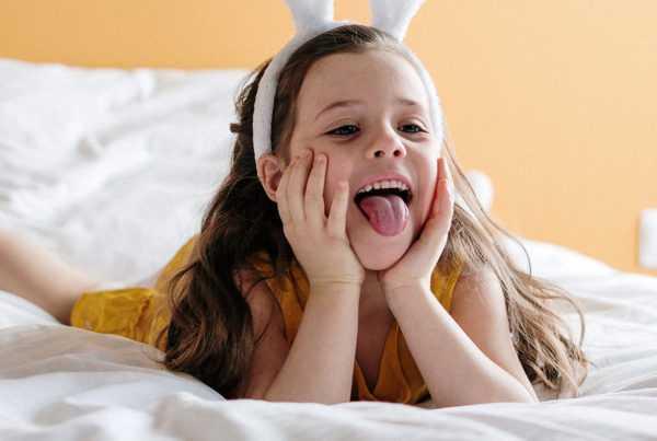 ¿Qué es la glositis y por qué se produce? - Clínica Infinity Dental