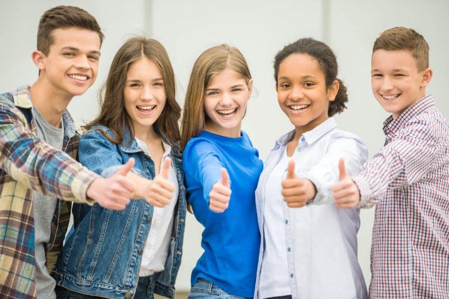 Implantes dentales en la adolescencia