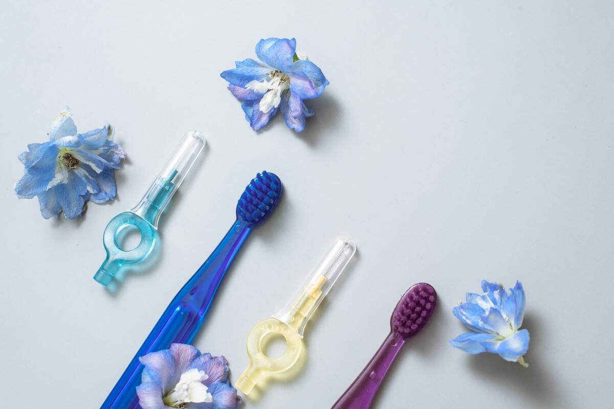 Recomendaciones para el uso del cepillo interdental